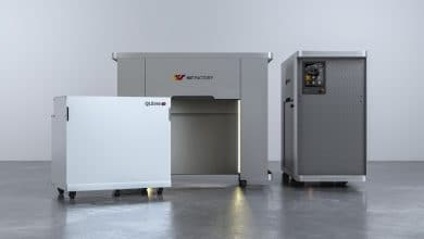 Photo of NXT Factory presents high-speed Quantum Laser Sintering 3D printer