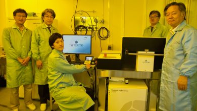 Photo of Nanoscribe installs first Photonic Professional GT2 3D printer at KEIO University in Japan