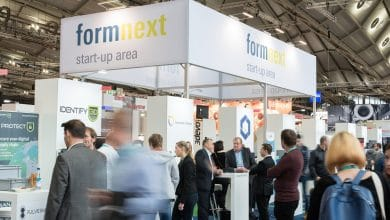 Photo of Formnext launches Start-Up Challenge 2019
