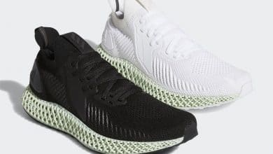 Photo of Adidas to debut new Alphaedge 4D sneakers on May 31st