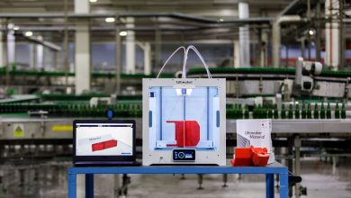 Photo of Heineken sees success with 3D printing pilot project