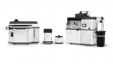 Photo of FORECAST 3D adds HP Jet Fusion 5210 3D printers to manufacturing center