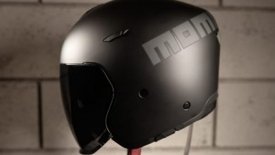Photo of Momodesign, 3ntr leverage 3D printing to bring Aero helmet to market