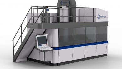 Photo of FIT AG adopts Quintus Technologies high pressure heat treatment for 3D printed parts
