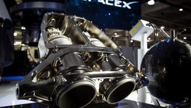 Photo of 3D printed SuperDraco engines not to blame in Space X Dragon accident
