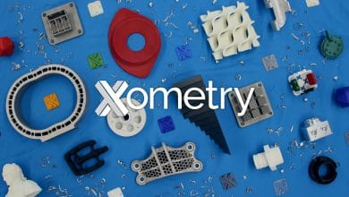 Dassault Systèmes Xometry partnership