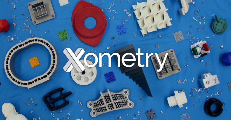 Xometry $50 million