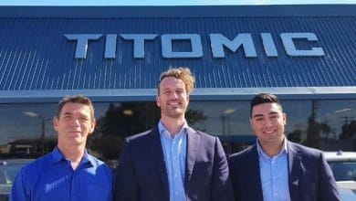 Photo of Titomic completes prototyping for TAUV defense collaboration