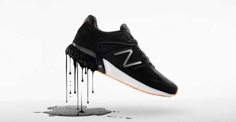 ef419299 New Balance introduces TripleCell platform for 3D printed footwear ...