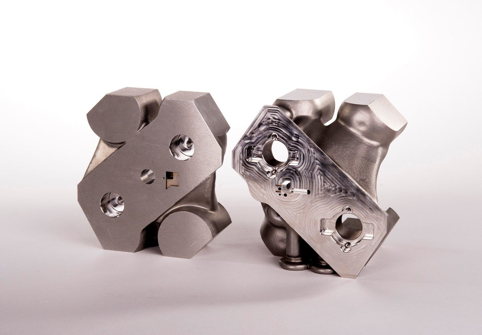 Toolcraft cuts cycle time by 30% with 3D printed tool for injection