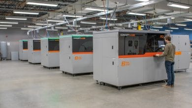 Photo of Protolabs introduces production capabilities for metal 3D printing
