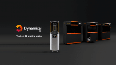 Photo of Dynamical 3D and Aitiip sign a two-way agreement to expand their 3D printing services