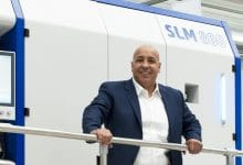 Photo of SLM Solutions records 90% revenue growth in H1 2020