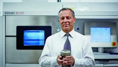 Photo of Siemens Oil and Gas CTO Dr. Vladimir Navrotsky shares upcoming projects in exclusive interview