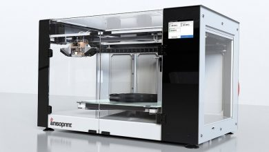 Photo of Anisoprint launches new composite basalt fiber material for continuous fiber 3D printing