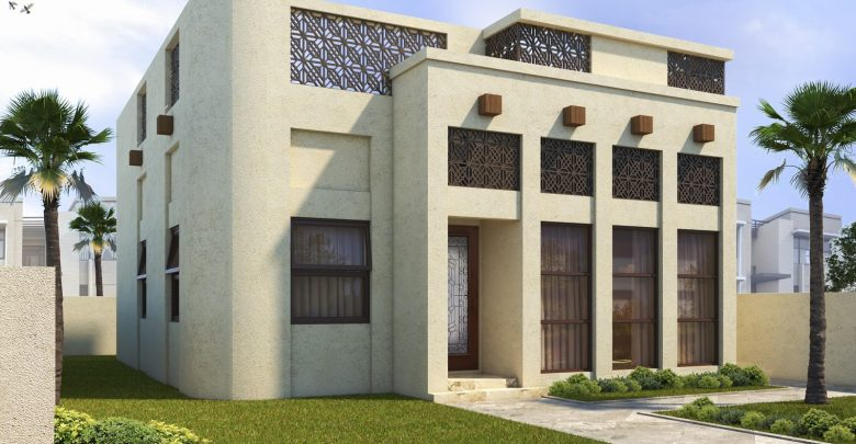 CyBe Construction selected to 3D print houses in Sharjah, UAE - 3D