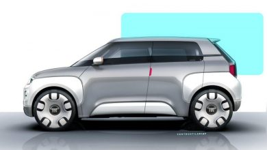 Photo of Fiat Centoventi, FCA's vision for electric, customized modular vehicles for the masses