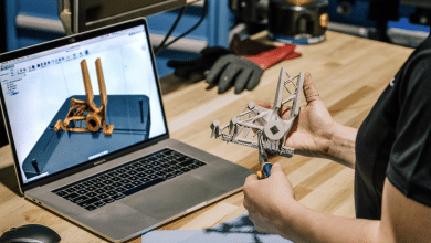 Photo of Autodesk adds manufacturing and generative design capabilities to Fusion 360