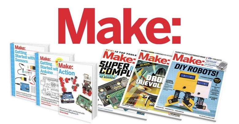 Photo of Maker Media shuts down, MAKE magazine and Maker Faire at risk
