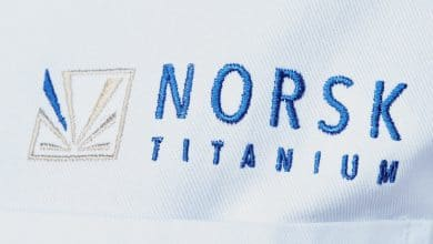 Photo of Norsk Titanium granted Airbus contract for qualification and production