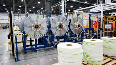 Photo of Energy leader Shawcor to save over $1M thanks to carbon fiber 3D printing