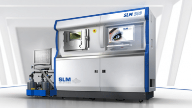 SLM Solutions Beam-IT