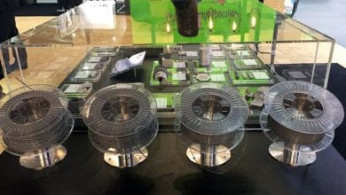 Photo of BASF officially launches Ultrafuse 316L bound metal filament