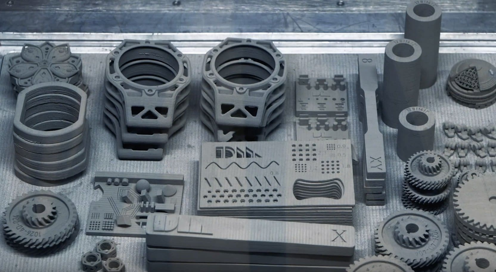 Ford uses Desktop Metal Production System