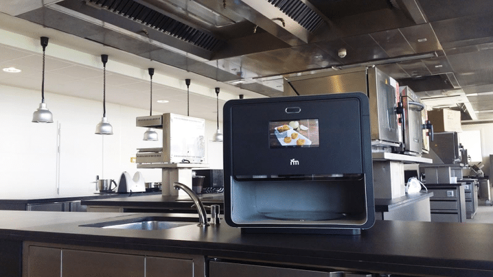 Food 3D Printing Focus - 3D Printing Media Network