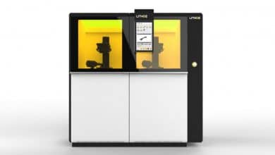 Photo of Lithoz presents production-ready CeraFab S65 system with 4 integrated build units