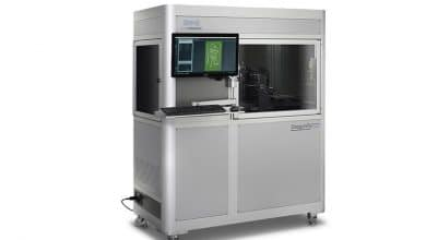 Photo of Nano Dimension launches new DragonFly LDM for 24/7 electronics printing