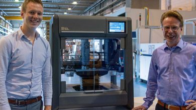 Photo of AWL-Techniek installs first Desktop Metal Studio System+ in Benelux