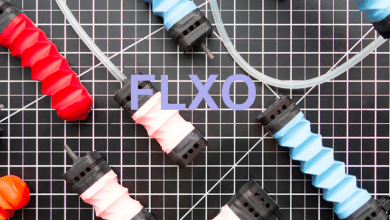 Photo of 3D printed FLXO project aims to democratize soft robotics