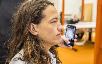 Hearables 3D customized hearing