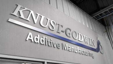 Photo of Knust-Godwin acquires four Renishaw metal AM systems