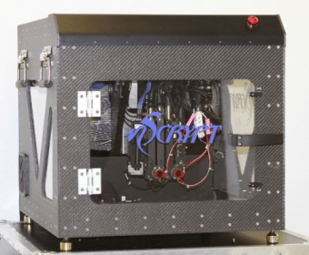 nScrypt ruggedized military bioprinter