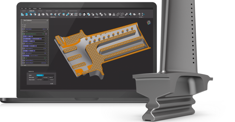 Photo of nTopology introduces nTop Platform for complete engineering workflow