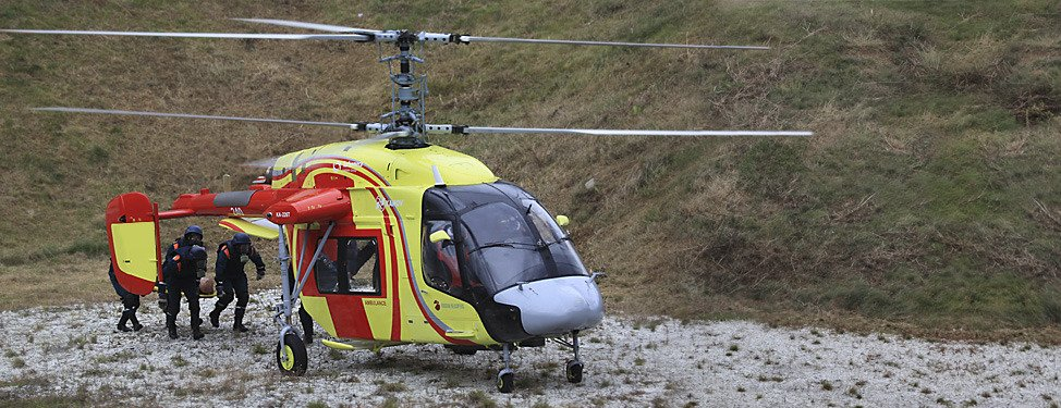 Russian Helicopters additive manufacturing