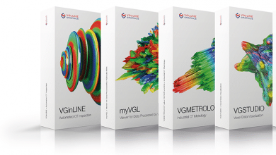 Photo of Volume Graphics introduces new generation of CT software solutions