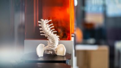 Photo of axial3D to launch in-house 3D print lab at Newcastle Hospitals