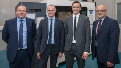 Photo of Stratasys extends partnership with aerospace and defense giant BAE Systems