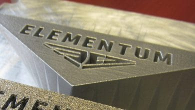 Photo of Keselowski Advanced Manufacturing teams up with Elementum 3D