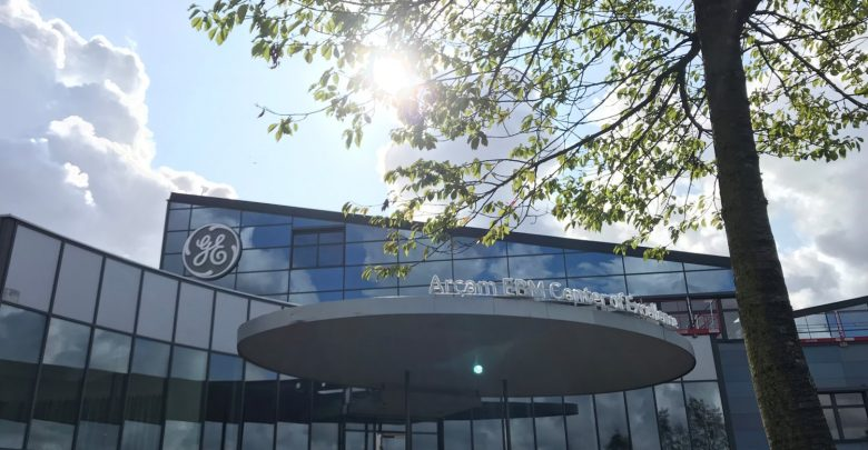 Photo of GE Additive opens Arcam EBM Center of Excellence in Sweden