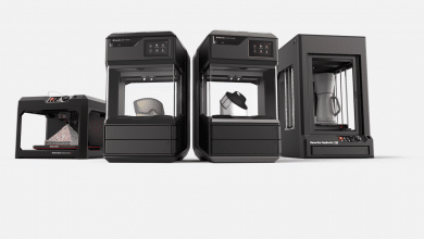 Photo of MakerBot Launches METHOD X to bring real ABS 3D printing tomanufacturing