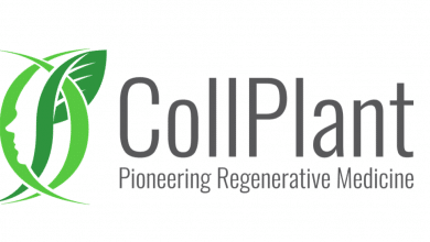 CollPlant bioprinted breast implant