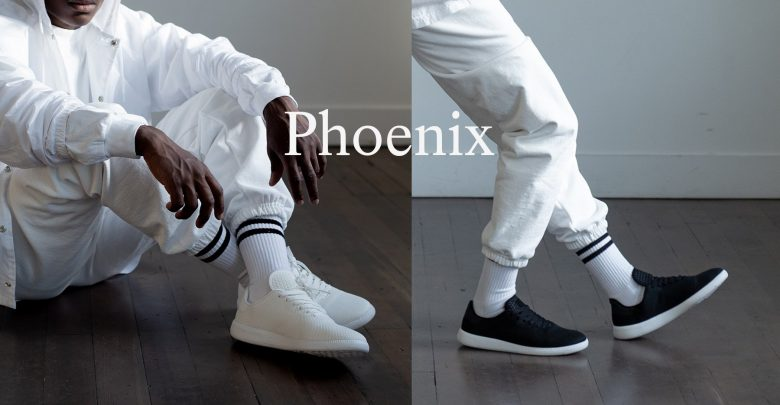Phoenix shoe Oliver Cabell