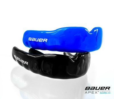 Bauer GuardLab 3D mouthguard