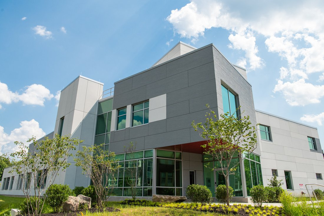 Hudson Valley Additive Manufacturing Center
