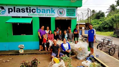 Photo of 5 million Kg of ocean-bound plastic are now product-bound thanks to the Plastic Bank