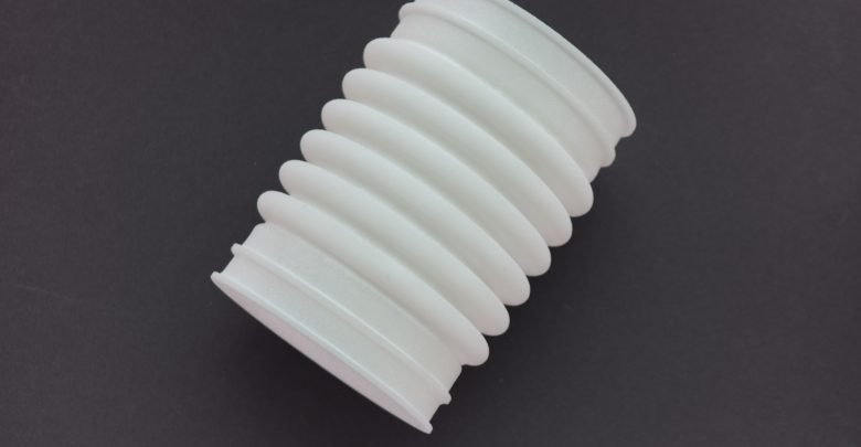 Photo of EOS launches flexible, industrial-grade TPU 1301 3D printing material